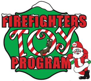 firefighters-toy-drive